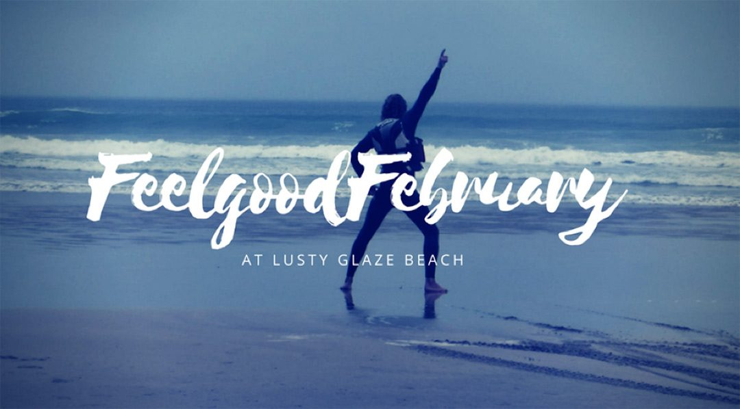 #FeelgoodFebruary: The Winners!