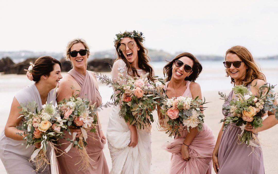 Eco Conscious Wedding Tips