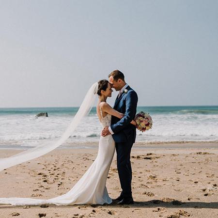 Weddings at Lusty Glaze